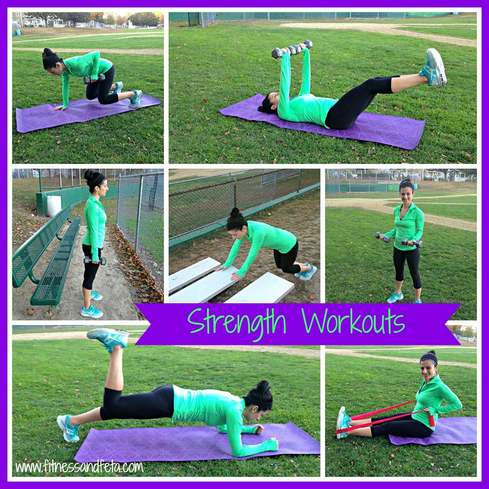 Strength Workouts