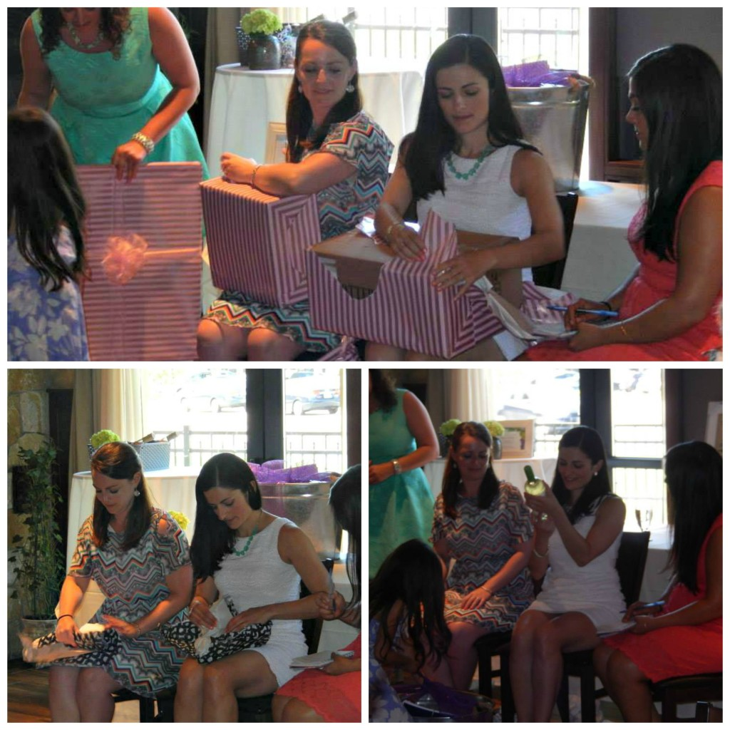 My Bridal Shower - Gifts 2