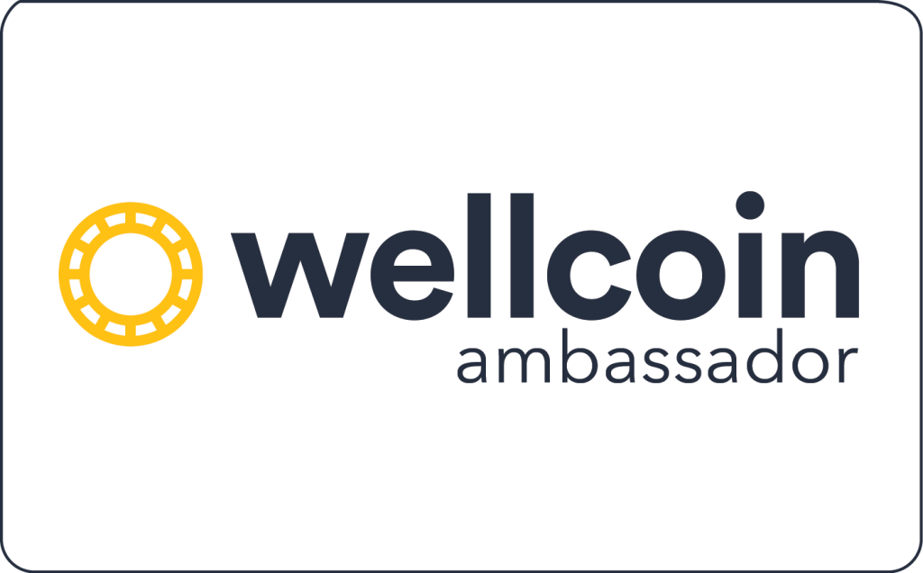 WELLCOIN_AMBASSADOR_BADGE_PRIMARY