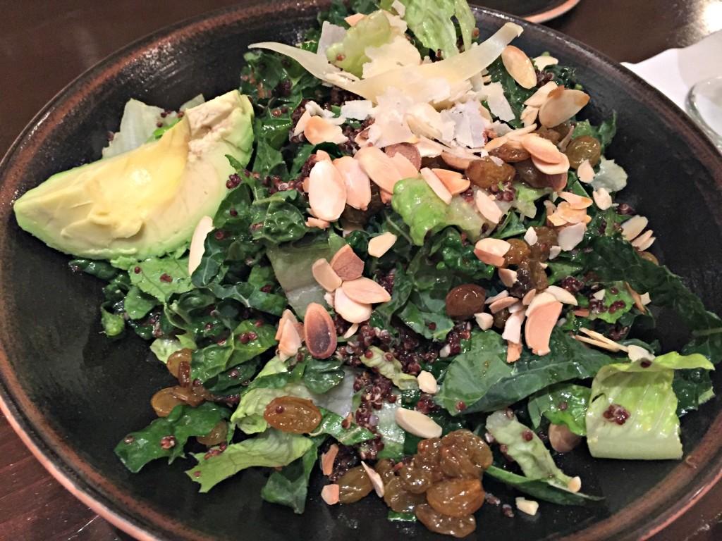 Joe's American Bar and Grill Salad
