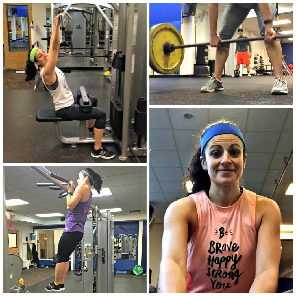 January 2016 Fitness