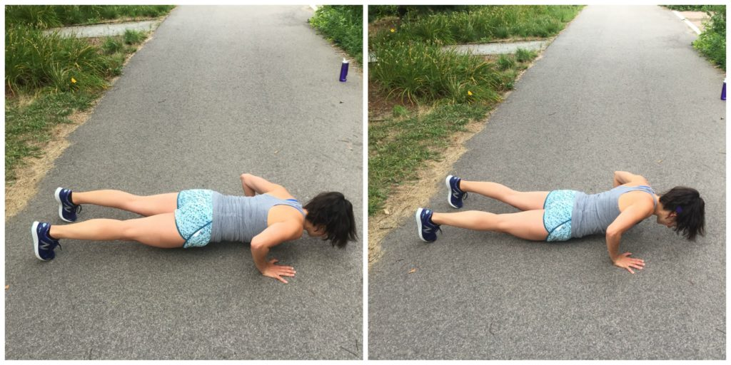 4 Common Pushup Mistakes That You Don't Even Know You're